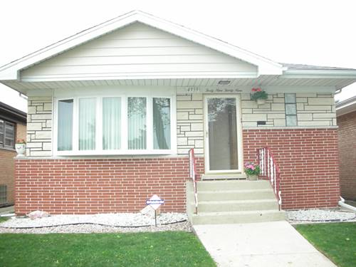 4939 N Oriole, Harwood Heights, IL 60706