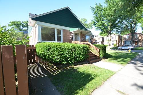 3501 Cleveland, Brookfield, IL 60513