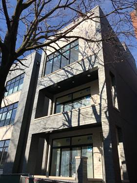 2866 W Lyndale Unit 1, Chicago, IL 60647 Logan Square