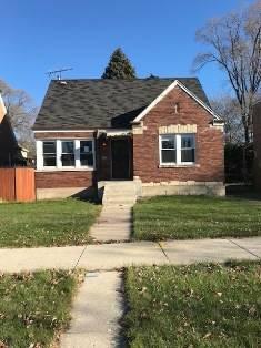 7323 S Washtenaw, Chicago, IL 60629