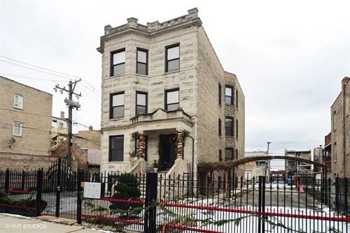 3217 W Cortez Unit 2, Chicago, IL 60651