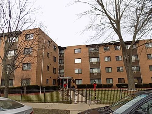 1600 W Greenleaf Unit 409, Chicago, IL 60626
