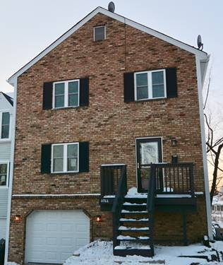 4944 Florence Unit 6, Downers Grove, IL 60515