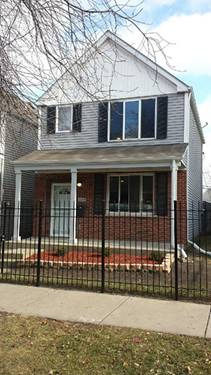 1539 S Ridgeway, Chicago, IL 60623