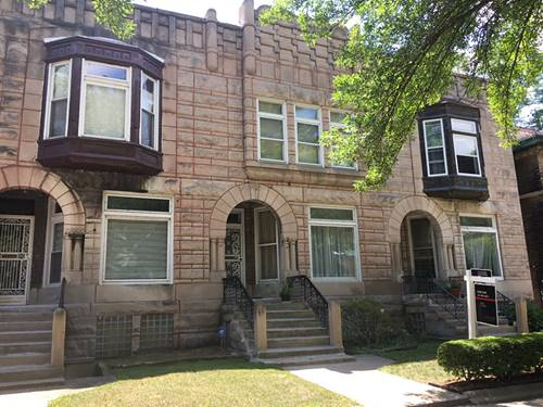 1033 E 49th, Chicago, IL 60615