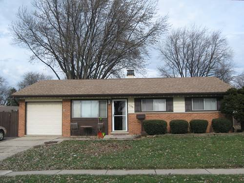146 E Fullerton, Glendale Heights, IL 60139