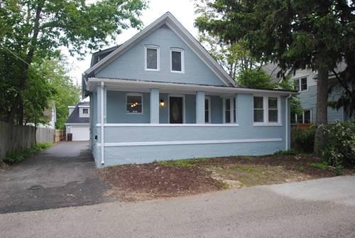 909 Driscoll, Highland Park, IL 60035