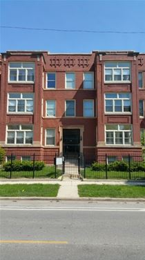 1516 E Marquette Unit 3W, Chicago, IL 60637
