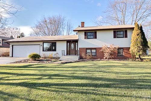 807 N Sharon, Woodstock, IL 60098