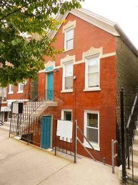 1343 N Bosworth Unit G, Chicago, IL 60642 Wicker Park