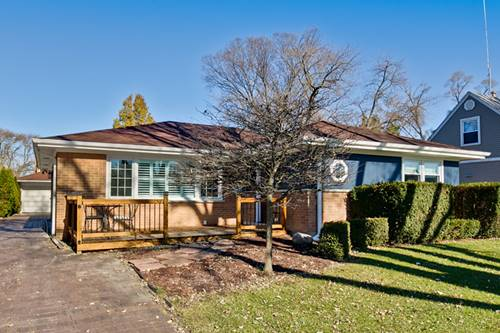 408 W Walnut, Mount Prospect, IL 60056