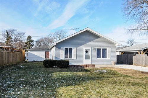 4032 N Lincoln, Westmont, IL 60559
