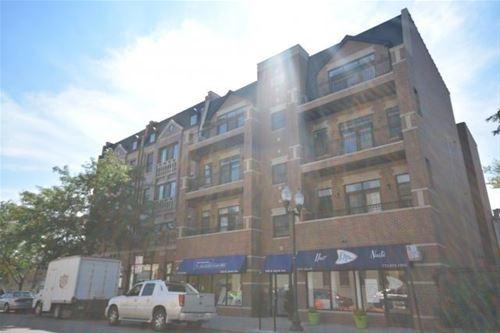 3726 N Lincoln Unit 3S, Chicago, IL 60618 North Center