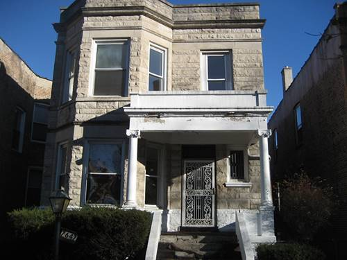 7647 S Sangamon, Chicago, IL 60620