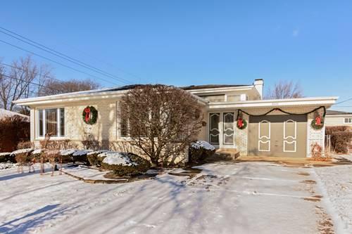 6646 Davis, Morton Grove, IL 60053