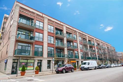 841 W Monroe Unit 2F, Chicago, IL 60607 West Loop