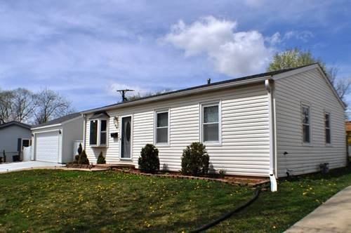 104 Elm, Streamwood, IL 60107