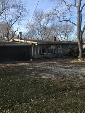8910 Elm, Burr Ridge, IL 60527