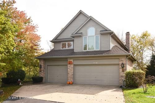 1136 S Hiddenbrook, Palatine, IL 60067