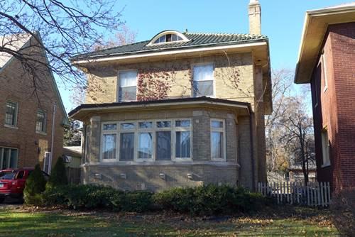 9846 S Hoyne, Chicago, IL 60643