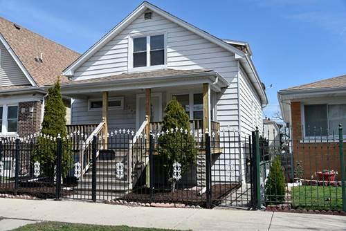 2147 N Moody, Chicago, IL 60639