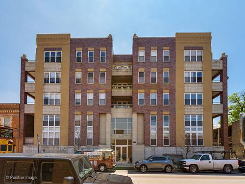 3611 W Montrose Unit 506, Chicago, IL 60618