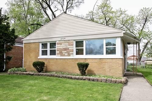 12724 S Morgan, Chicago, IL 60643