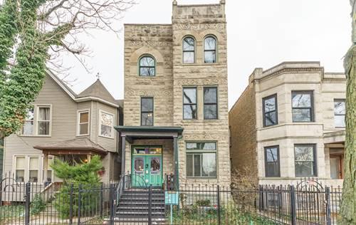 1917 N Kedzie Unit 2, Chicago, IL 60647