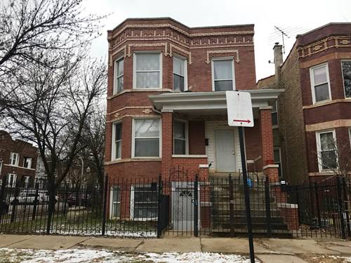 2300 N Springfield Unit BSMT, Chicago, IL 60647