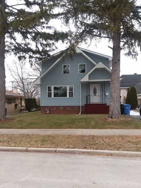 842 Seeley, Park Ridge, IL 60068