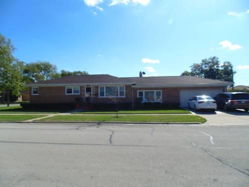 8932 N Oswego, Morton Grove, IL 60053