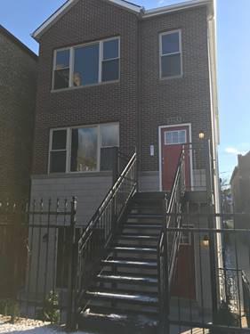 2253 W 19th Unit 3, Chicago, IL 60608