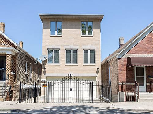 2965 S Loomis, Chicago, IL 60608