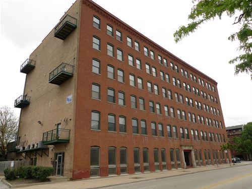 1900 S Clark Unit 100, Chicago, IL 60616