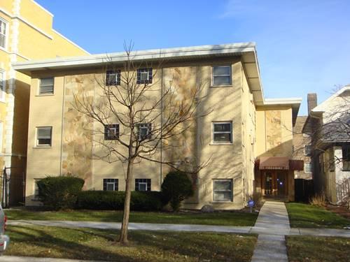 426 N Harvey Unit GSW, Oak Park, IL 60302