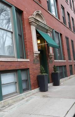 2011 W Concord Unit A, Chicago, IL 60647 Bucktown