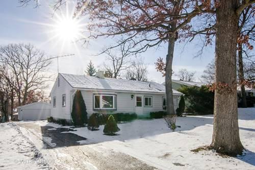 17851 W Greentree, Wildwood, IL 60030