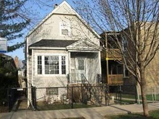 2850 N Talman, Chicago, IL 60618 West Lakeview
