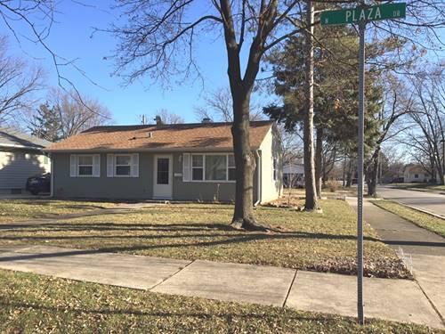 1000 Plaza, Joliet, IL 60435