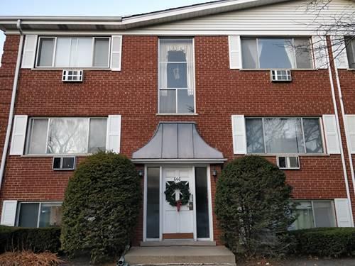 660 Washington Unit 2, Oak Park, IL 60302