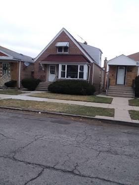 7925 S Francisco, Chicago, IL 60652