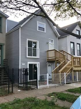 1753 W Newport Unit 2, Chicago, IL 60657 Roscoe Village