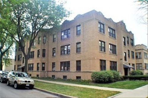 2421 W Hollywood Unit 2, Chicago, IL 60659