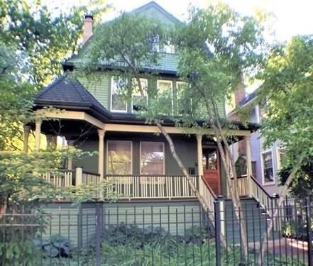5534 N Magnolia, Chicago, IL 60640