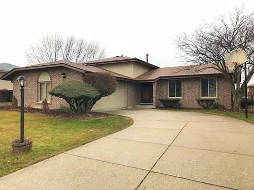 6604 157th, Oak Forest, IL 60452
