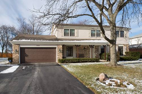 850 King Richards, Deerfield, IL 60015