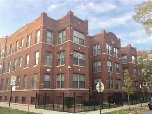 7706 N Marshfield Unit 2, Chicago, IL 60626