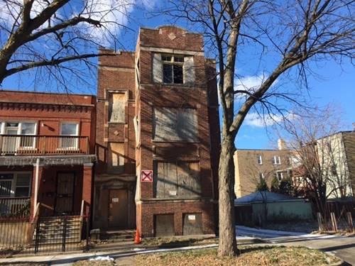 6016 S Champlain Unit 3, Chicago, IL 60637