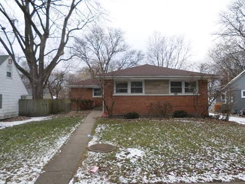 916 Brown, Evanston, IL 60202