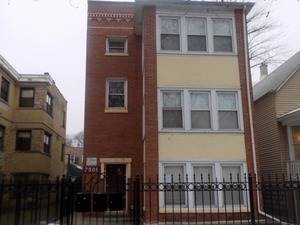7508 N Wolcott Unit 2, Chicago, IL 60626